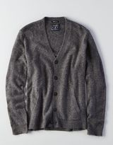 American Eagle AEO Seriously Soft V-Neck Cardigan
