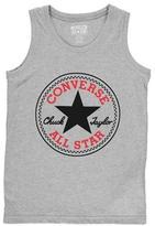 Converse 984 Vest Junior Boys