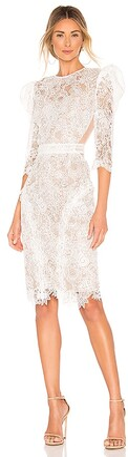 Bronx and Banco Medeleine Dress