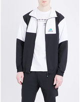 Adidas Cotton-blend Jacket