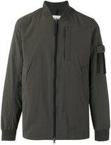 Halo bomber jacket - men - Polyamide/Polyester - S
