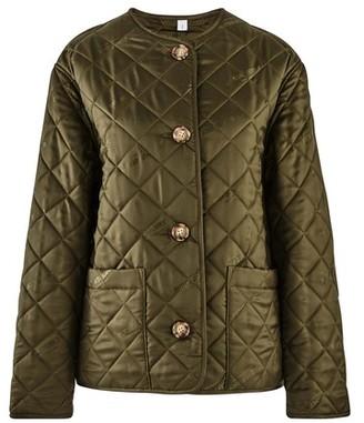 Burberry Bardsey jacket