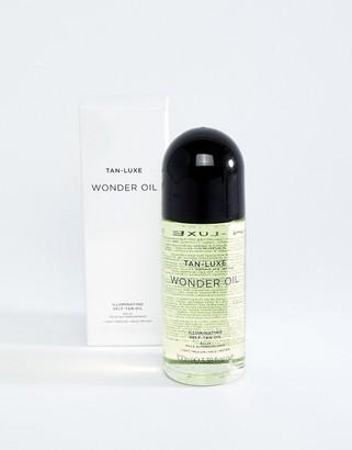 Tan-Luxe Tan Luxe Wonder Oil - Light / Medium 100ml
