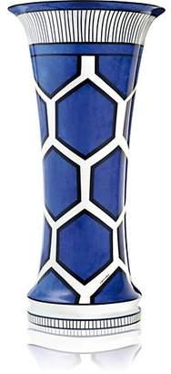 Hermes Bleus D'Ailleurs Very Large Vase