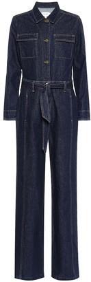 Frame Vintage denim jumpsuit
