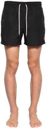 Polo Ralph Lauren Slim Fit Nylon Swim Shorts