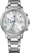 Tommy Hilfiger TH741 ladies stainless bracelet watch