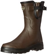 Le Chameau Footwear Men's Vierzon Low Homme Rain Boot