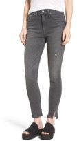 Levi's Women's 721 Altered High Waist Skinny Jeans