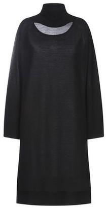 Zanone Knee-length dress