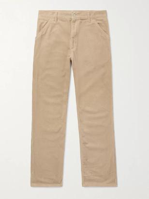 Carhartt Work In Progress Cotton-Corduroy Trousers