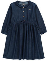 Emile et Ida Chambray Dress
