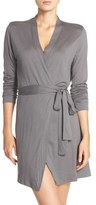 Yummie by Heather Thomson Women's Jersey Robe