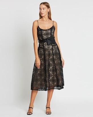 Misha Collection Marzia Dress