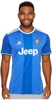 adidas Juventus Away Jersey Men's Short Sleeve Pullover