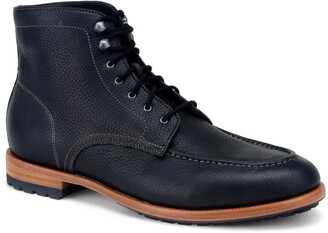 Warfield & Grand Marshal Lace-Up Boot