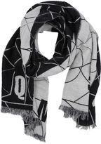 McQ Oblong scarves - Item 46524380