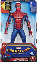 Spiderman titan hero electronic figure