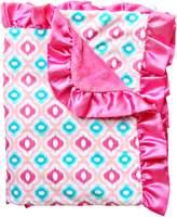 Caden Lane Mod Ruffle Blanket