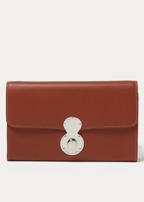 Ralph Lauren Soft Ricky Chain Wallet