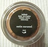 Bare Escentuals Eye Shadow - Mini Sized 0.01oz/0.28grams (satin caramel)