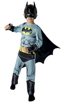 Rubie's Costume Co Batman The Brave and the Bold Dress Up Costume - 3-4 Years