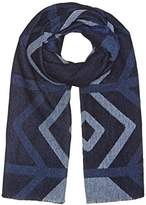 Levi's Women's Avens Blanket Wrap Scarf