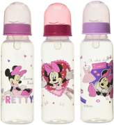 Disney Minnie Mouse Three Pack Deluxe Bottle Set