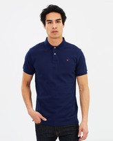 Hackett Tailored Logo Polo