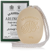 D.R. Harris Arlington Soap on a Rope 200g