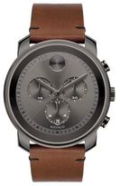 Movado Bold Chronograph Watch