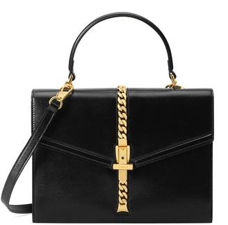 Gucci small 1969 Sylvie tote bag