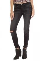 UNIONBAY Karma Slash Skinny Jean