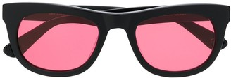 Han Kjobenhavn Tinted Sunglasses