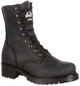 Georgia Boot Georgia Work Boot Mens Logger Goodyear Welt Leather GB00047
