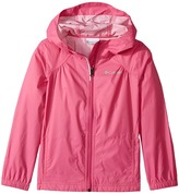 Columbia Kids - Switchbacktm Rain Jacket Girl's Jacket