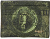 Givenchy Abstract dollar cardholder