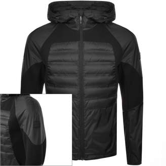 Boss Athleisure BOSS Athleisure J Briscas Lightweight Jacket Black
