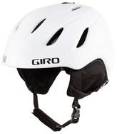 Giro White Nine Jr Ski Helmet
