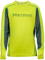 Marmot Boys Windridge with Graphic LS