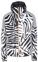 Kolor Adidas By Technical Fabric Sweatshirt