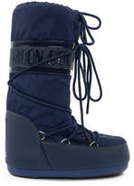 Moon Boot Fur Lined Classic