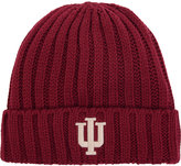 Zephyr Indiana Hoosiers Wharf Cuff Knit Hat