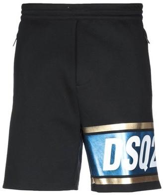 DSQUARED2 Bermuda shorts