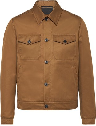 Prada Chore Shirt Jacket