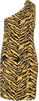 Moschino Cheap & Chic MOSCHINO CHEAP AND CHIC Short dresses - Item 34676604