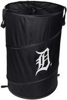 Unbranded Detroit Tigers Cylinder Pop Up Hamper