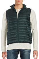 Michael Kors Quilted Down Puffer Vest