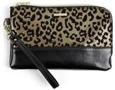 Juicy Couture Leopard Charging Cosmetic Pouch