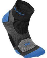 2XU Men's Training VECTR Socks